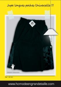 jupe longues poches universelle copie 2