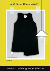 robe level unverselle copie