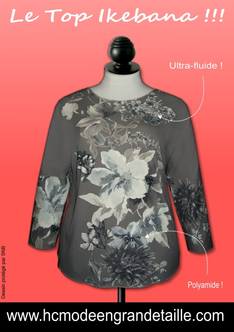 top ikebana hissar création